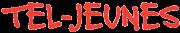 Logo Tel-Jeunes.